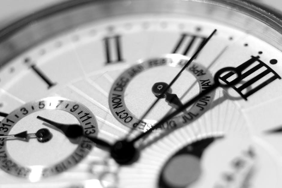 watch movements