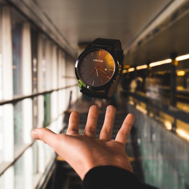 watch buying guide