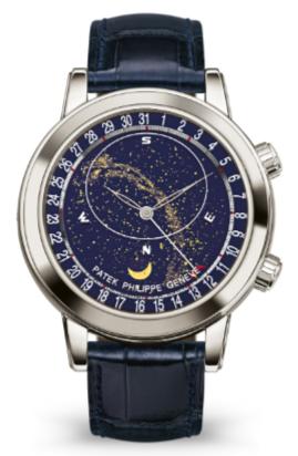 calendar watches