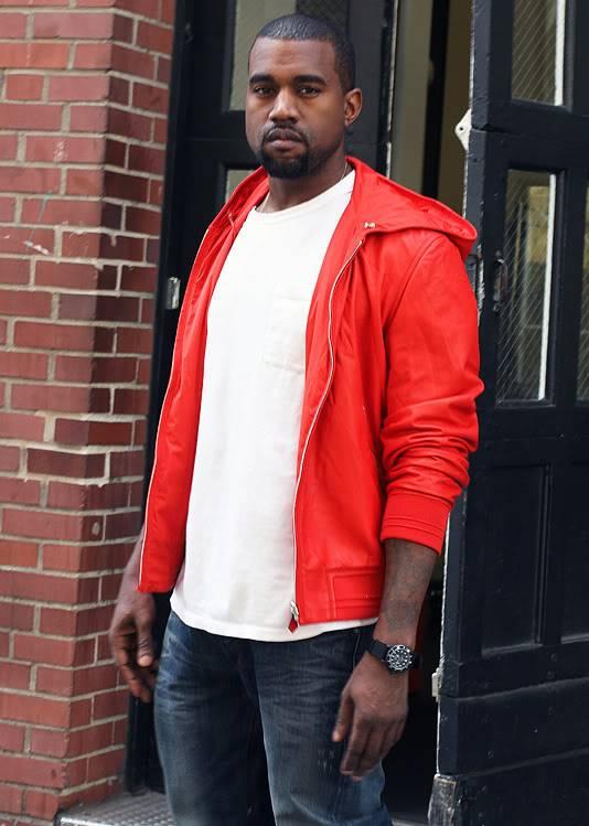 Kanye West Rolex Submariner
