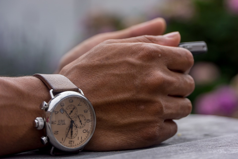 watch style