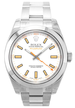 Mid-Range Rolex Watches