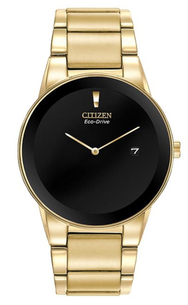 Citizen Axiom