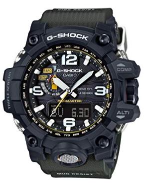 Casio G-Shock GWG-1000
