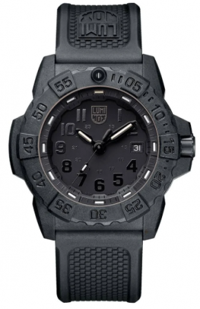 Luminox Evo Navy Seal Line