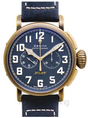 Zenith Pilot type 20 Chronograph