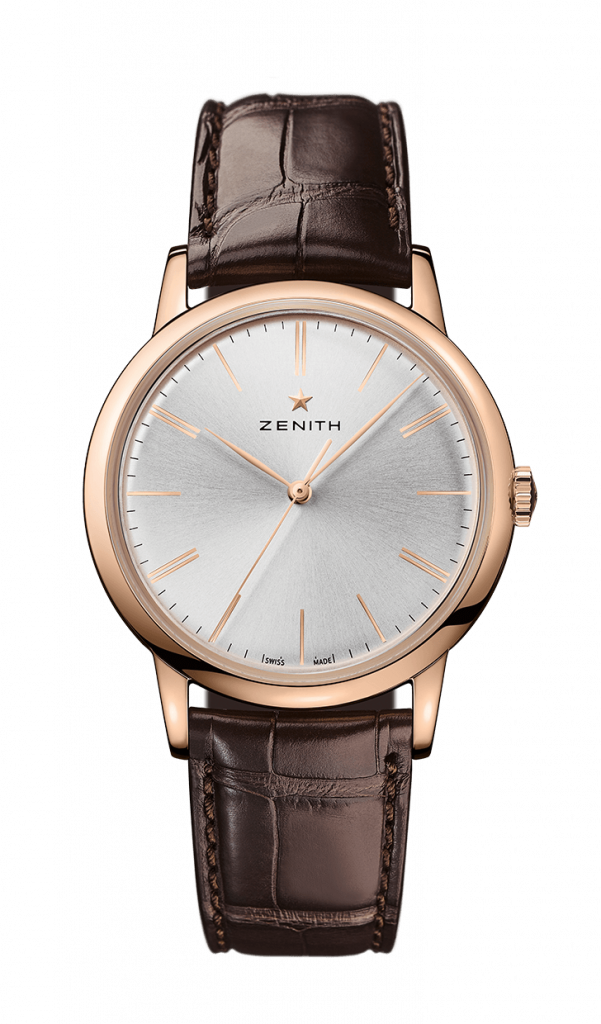 Zenith Elite Classic