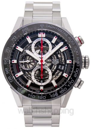 Tag Heuer Carrera Calibre Automatic