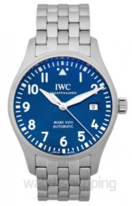 IWC Pilot Automatic