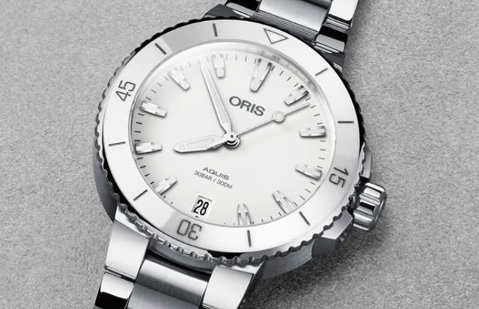 Oris Aquis Watch