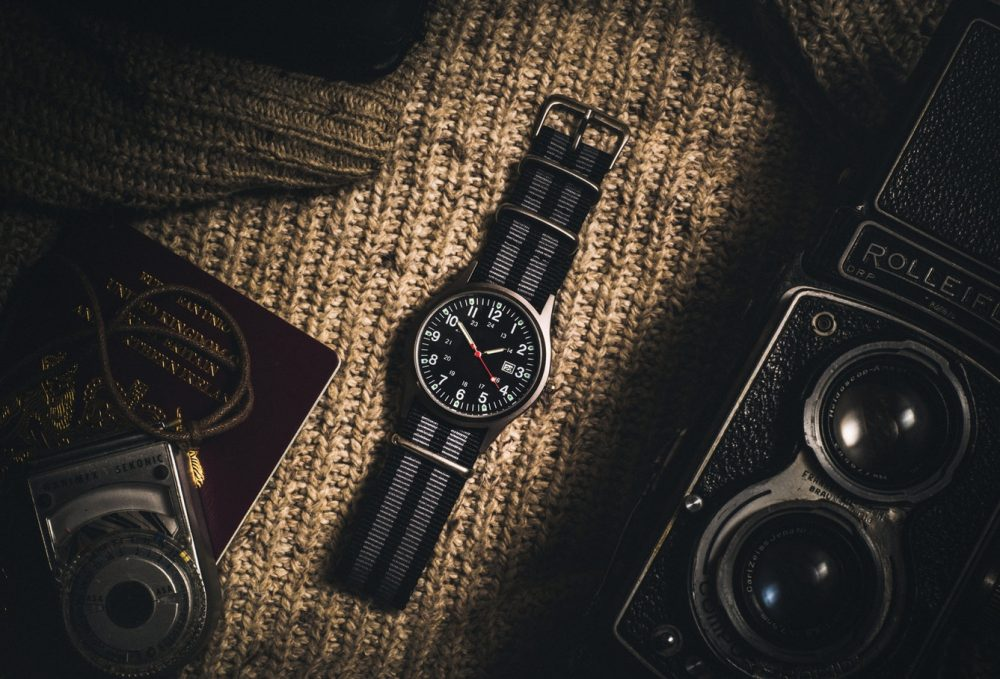 affordable classic watches