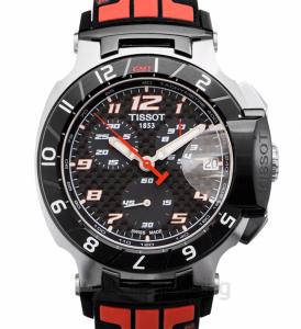 Tissot T-Race MotoGP 2014 Limited Edition