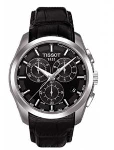 Tissot Men's Couturier