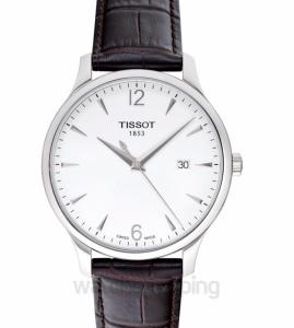 Tissot T-Classic Tradition