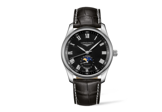 Longines Master Moonphase