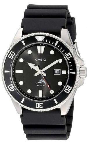 Casio Men's MDV106-1AV