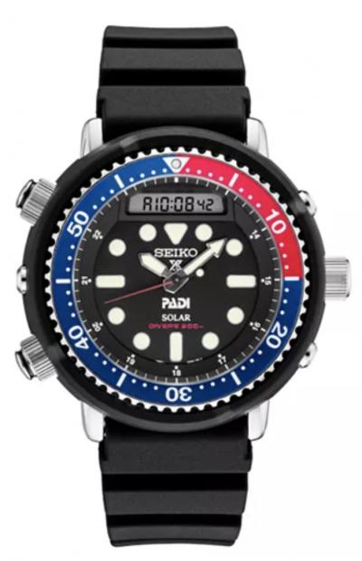Seiko Arnie Prospex Padi Diver Watch