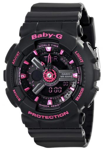 Casio Women's Baby G-Digital Watch
