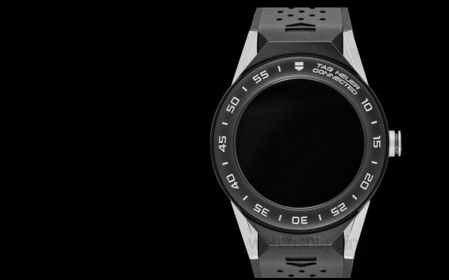 Tag Heuer Connected Digital Ladies watch