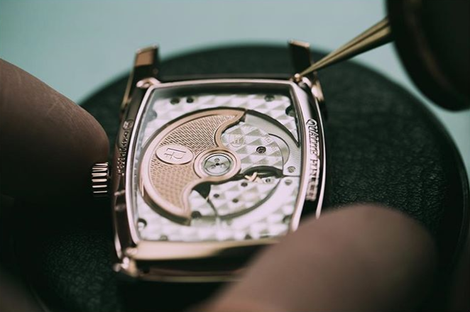Parmigiani Fleurier watches