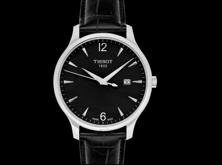 Tissot Tradition T-Classic