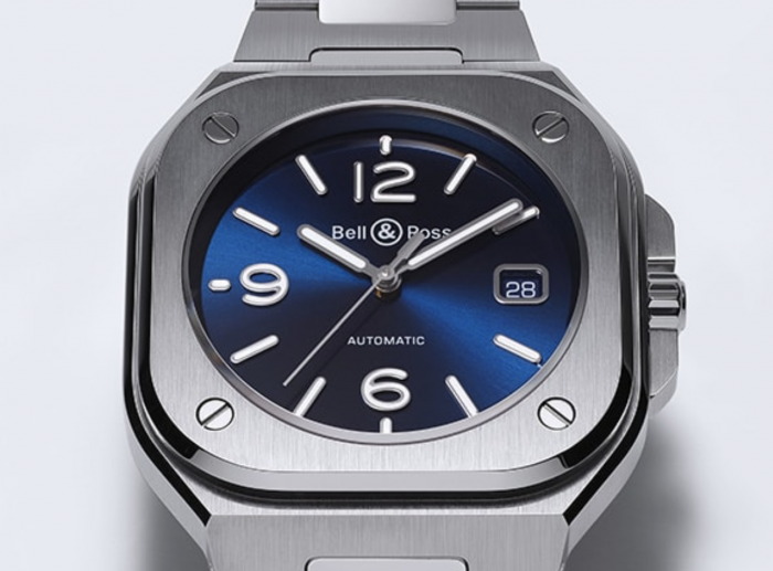 Bell & Ross BR05 Collection