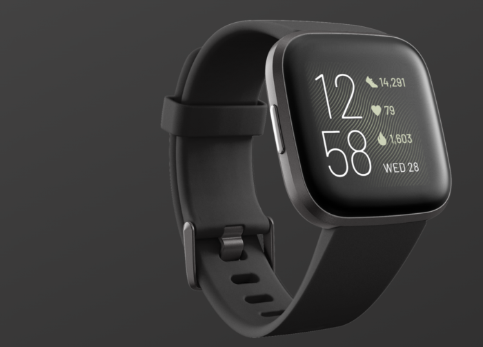 Versa 2 by Fitbit