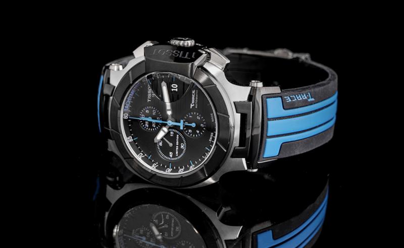 Tissot T-Sport Race Chronograph
