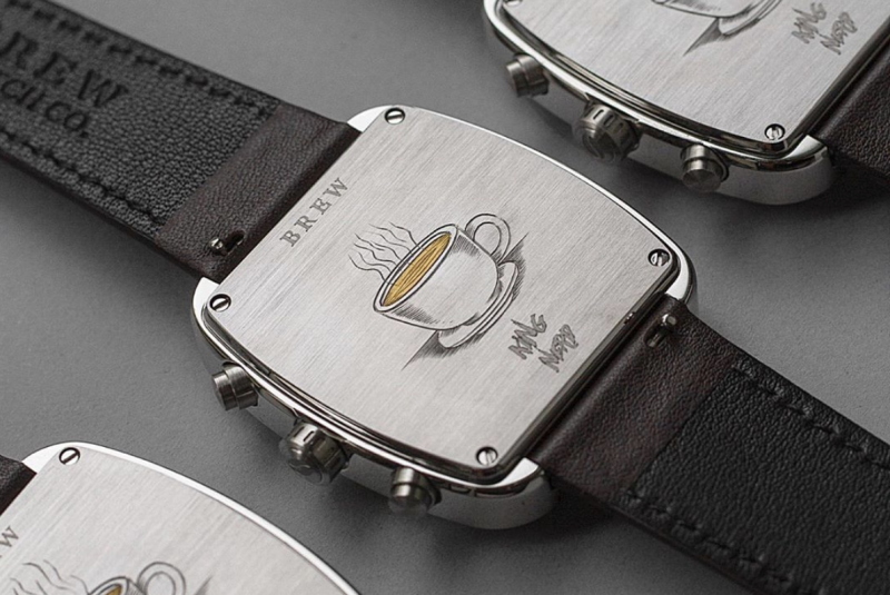 Brew Watches