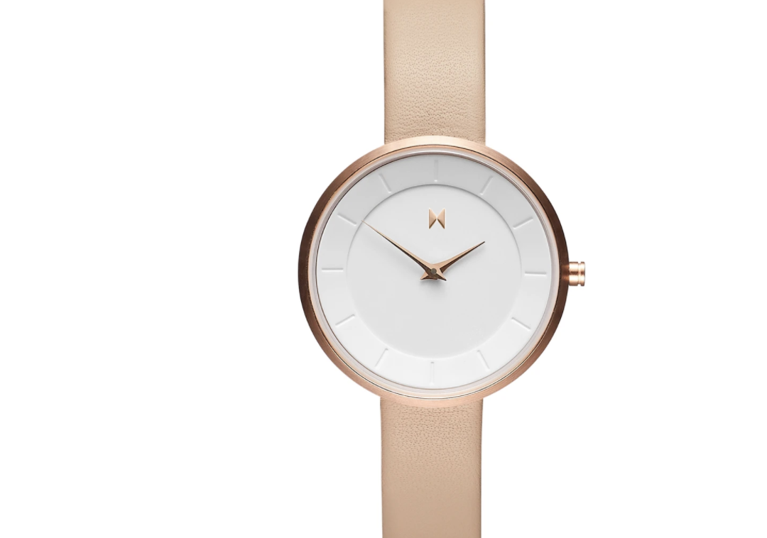 MVMT MOD Women's Analog Minimalist Watch