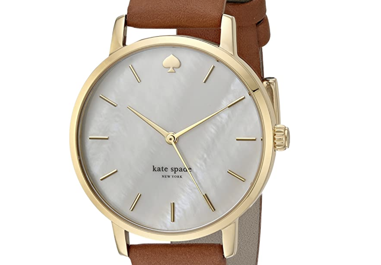 Kate Spade New York Women's Metro Watch